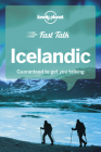 Lonely Planet Fast Talk Icelandic (Phrasebook) Cover Image