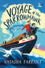 Voyage of the Sparrowhawk Cover Image