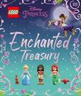 LEGO Disney Princess Enchanted Treasury (Library Edition) Cover Image