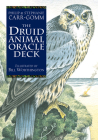 The Druid Animal Oracle Deck: Working with the Sacred Animals of the Druid Tradition Cover Image