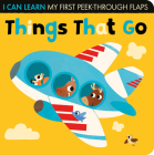 Things That Go (I Can Learn) Cover Image
