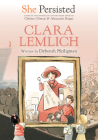 She Persisted: Clara Lemlich Cover Image