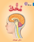 Collins Big Cat Arabic – Your Brain: Level 16 Cover Image