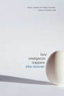 How Intelligence Happens Cover Image