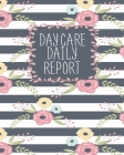 Daycare Daily Report Cover Image