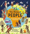 The Story of People: A first book about humankind (Story of...) Cover Image