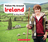 Ireland (Follow Me Around) Cover Image