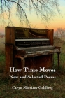 How Time Moves: New and Selected Poems Cover Image