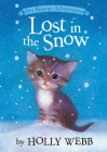 Lost in the Snow (Pet Rescue Adventures) Cover Image