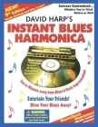 David Harp's Instant Blues Harmonica: 9th Edition [With Harmonica and CD] Cover Image