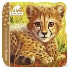 Cheetah Cover Image