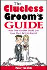 Clueless Groom's Guide Cover Image