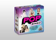 Pop Bingo: Icons, memes & moments Cover Image