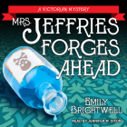 Mrs. Jeffries Forges Ahead Cover Image