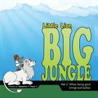 Little Lion Big Jungle Cover Image