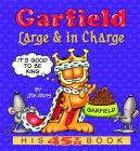 Garfield Large & in Charge: His 45th Book Cover Image