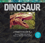Dinosaur: A Photicular Book Cover Image