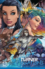 Michael Turner Creations Softcover: Featuring Fathom, Soulfire, and Ekos Cover Image
