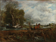 Late Constable Cover Image