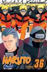 Naruto, Vol. 36 Cover Image