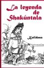 La leyenda de Shakúntala Cover Image