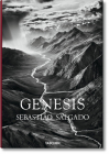 Sebastiao Salgado: Genesis Cover Image