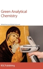 Green Analytical Chemistry: Rsc Cover Image