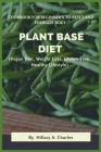 Plant Base Diet Cover Image