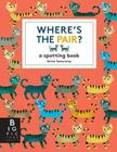 Where's the Pair? Cover Image