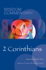 2 Corinthians, 48 (Wisdom Commentary #48) Cover Image