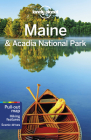 Lonely Planet Maine & Acadia National Park (Travel Guide) Cover Image