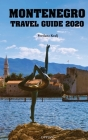 Montenegro Travel Guide 2020 Cover Image