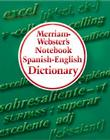 Merriam-Webster's Notebook Spanish-English Dictionary Cover Image