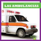 Las Ambulancias (Ambulances) Cover Image