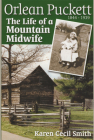Orlean Puckett: The Life of a Mountain Midwife Cover Image