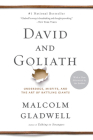 David and Goliath Cover Image