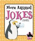 More Animal Jokes Cover Image
