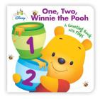 Disney Baby One, Two, Winnie the Pooh Cover Image