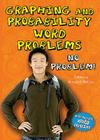Graphing and Probability Word Problems: No Problem! (Math Busters Word Problems) Cover Image