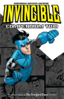Invincible Compendium Volume 2 Cover Image