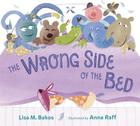 The Wrong Side of the Bed Cover Image