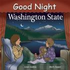 Good Night Washington State (Good Night Our World) Cover Image