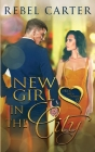 New Girl In The City Cover Image