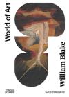 William Blake (World of Art) Cover Image