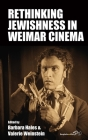 Rethinking Jewishness in Weimar Cinema (Film Europa #24) Cover Image