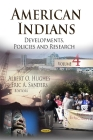 American Indians Volume 4 Cover Image