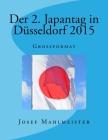 Der 2. Japantag in Düsseldorf 2015: Grossformat Cover Image