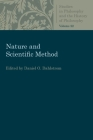 Nature and Scientific Method (Studies in Philosophy & the History of Philosophy) Cover Image