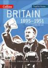 Britain 1895-1951 (Flagship History) Cover Image