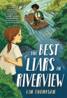 The Best Liars in Riverview Cover Image